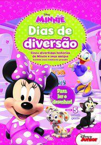 Minnie: Dias De Diversão