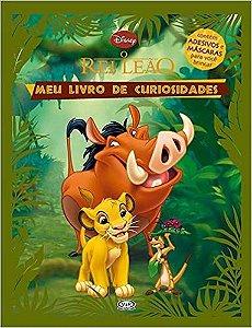 Rei Leao, Meu Livro De Curiosidades, O