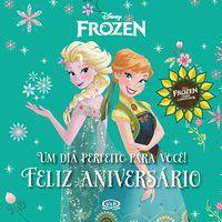 Frozen: Feliz Aniversario