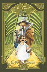 O Maravilhoso Mágico de Oz