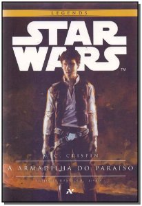 Star Wars: a Armadilha Do Paraiso - Vol. 1