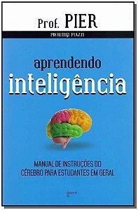 Aprendendo Inteligência - 3Ed