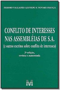Conflito de Interesses nas Assembléias
