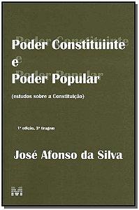 Poder Constituinte e  Poder Popular