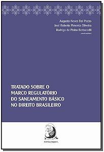 Tratado Sobre Marco Regulatório
