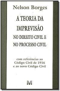 Teoria da Imprevisão no Direito Civil