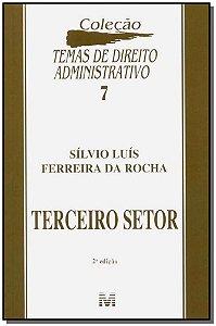 Coleção Temas de Direito Administrativo N° 7