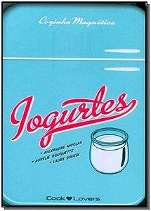 Iogurtes - Cozinha Magnetica