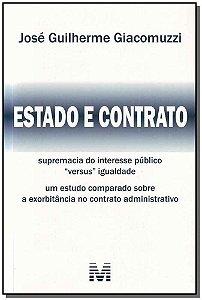 Estado e Contrato