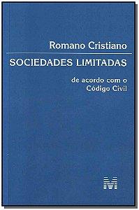 Sociedades Limitadas - ( de Acordo Com o Código Civil  )