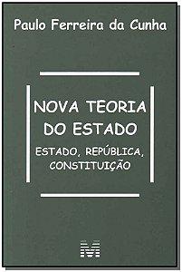 Nova Teoria do Estado - 01 Ed. - 2013