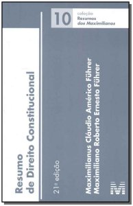 Resumo (10) Direito Constitucional - 21Ed/18