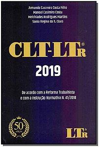 CLT Escolar- 50Ed/19