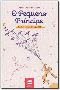 Pequeno Príncipe, O - + Calendário 2019