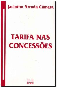 Tarifa nas Concessões