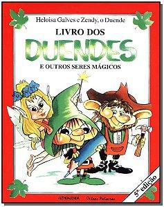 Livro dos Duendes e Outros S.mag.