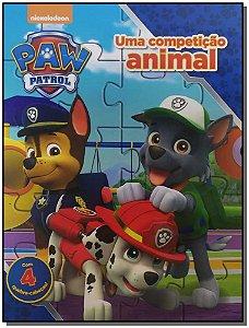 Patrulha Canina - Uma Competição Animal