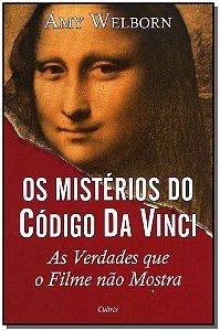 Mistérios do Código da Vinci,os