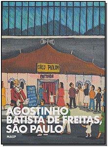 AGOSTINHO BATISTA DE FREITAS, SÃO PAULO