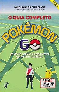 Guia Completo Pokémon Go, O