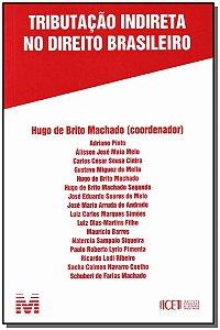 Tributação Indireta no Direito Brasileiro