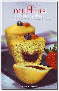 Muffins - Salgados e Doces