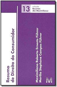 Resumo (13) Direito do Consumidor