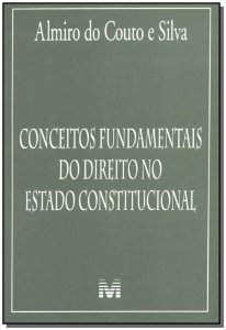 Conceitos Fundamentais do Direito no Estado Constitucional
