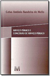 Servico Publico Concessao Servico Publico 01Ed/17