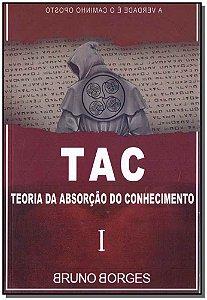 Tac- Teoria da Absorção do Conhecimento