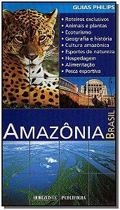 Guia Amazônia-português