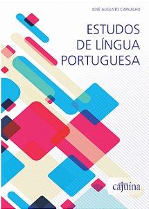 Estudos de língua portuguesa