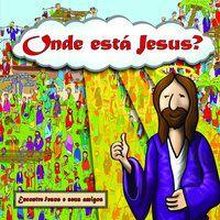 Onde está Jesus?