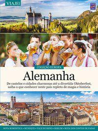 Coleção Europa - Volume 1: Alemanha