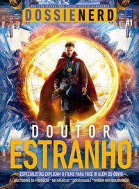 Dossiê Nerd 1: Doutor Estranho