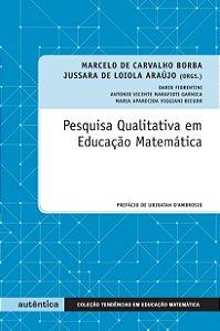 Pesquisa qualitativa em educação matemática