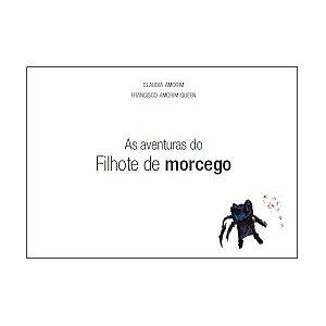 AS AVENTURAS DO FILHOTE DE