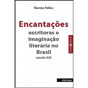 ENCANTAÇÕES ESCRITORAS E