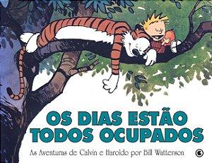 CALVIN E HAROLDO 09 OS DIAS ESTAO TDOS OCUP