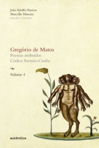 Gregório de Matos - Vol. 4