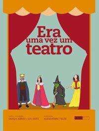Era uma vez um teatro