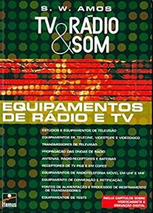 Tv radio e som - equipamentos rádio e tv