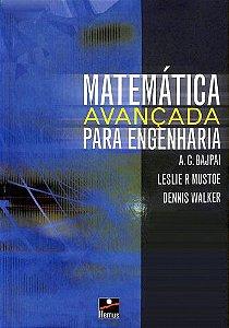 Matemática avançada para engenharia