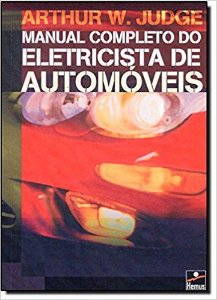 Manual completo eletricista automóveis