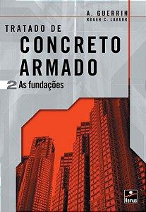 Concreto Armado 2: as Fundações
