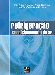 Refrigeração e condicionamento de ar