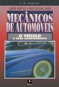 Curso prático e profissional para mecânicos de automóveis. O