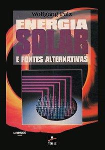 Energia Solar e Fontes Alternativas