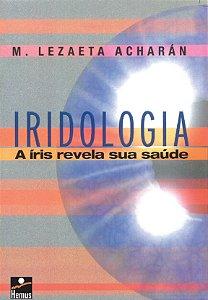 Iridológia