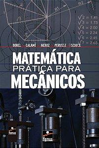 Matemática Prática Para Mecânicos